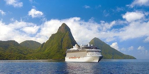 For $1599 per person, spy the azure waters of the Caribbean from a balcony cabin aboard Oceania Cruises -- a coveted Conde Nast Gold List cruise line. Saving $1395 per person, this package includes all taxes, fees and roundtrip air. This package is available from Fresno, Los Angeles, San Diego, San Francisco, Palm Springs, ...