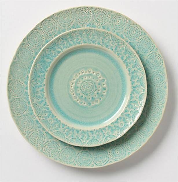 Old Havana Pitcher Contemporary Dinnerware Dinnerware Plates