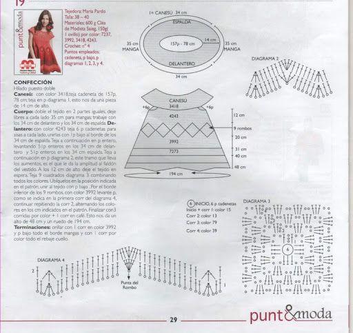 Punto&Moda - Thalia Colo - Álbumes web de Picasa