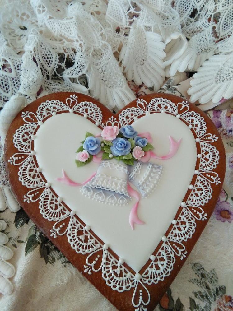 wedding bells | Cookie Connection