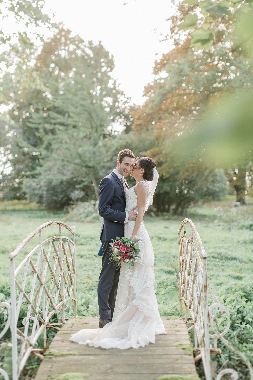 Kinda Nils Rittergut Hochzeit Heiraten
