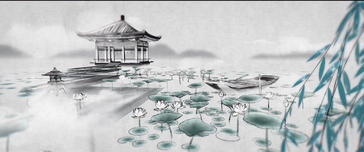 The Best Lotus Pier Wallpaper Pictures