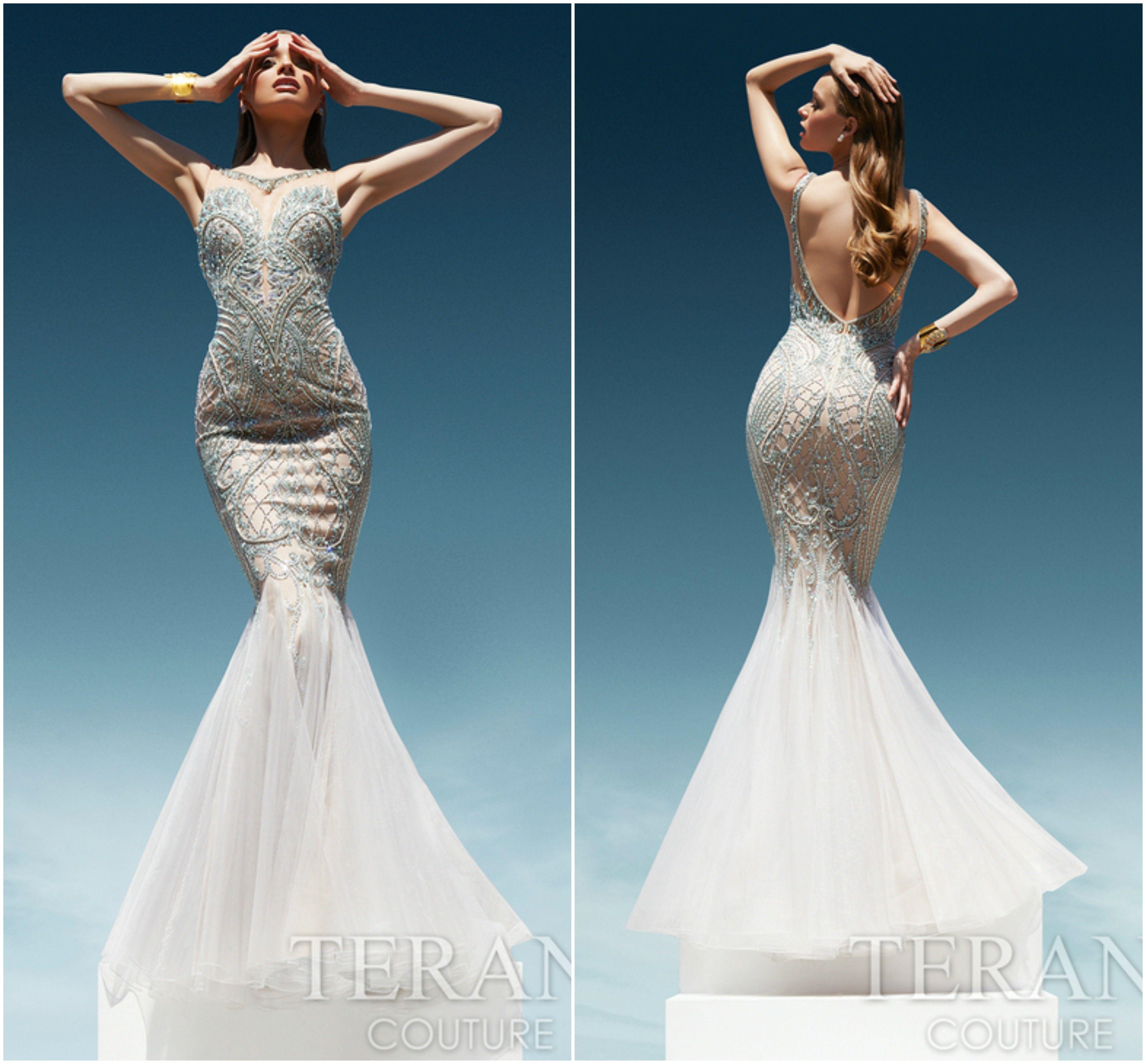 Make yourself fabulous on this wedding season by choosing illusion ...