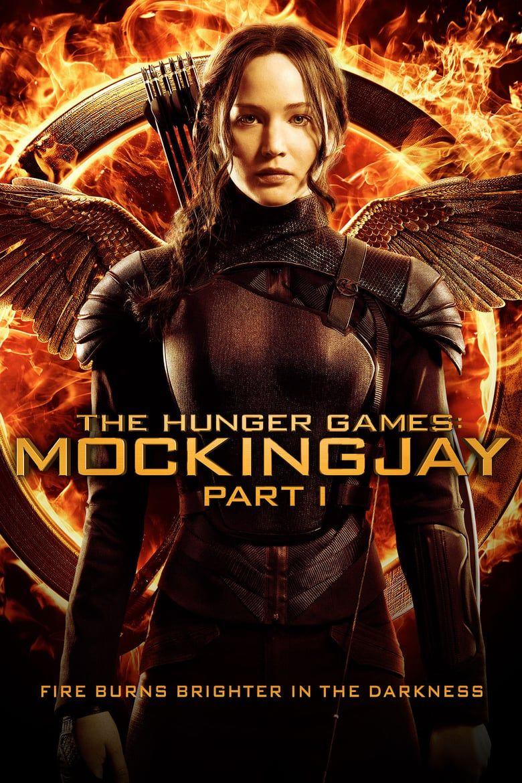 The Hunger Games Mockingjay Part 1 Teljes Film Online Magyar Szinkronnal Thehungergames Mockingj Mockingjay Mockingjay Part 1 Movie Hunger Games Mockingjay