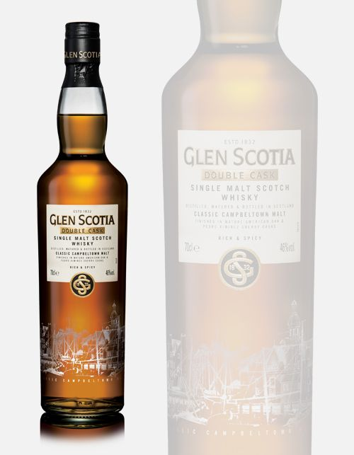 GLEN SCOTIA DOUBLE CASK