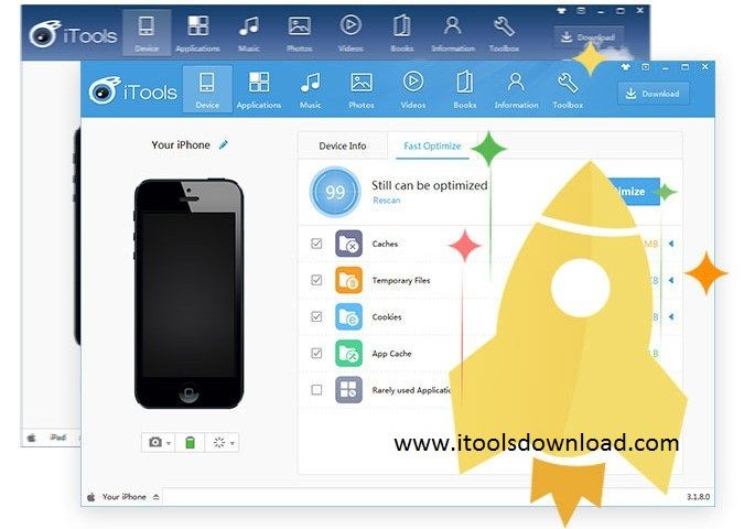 Complete Guide to Download iTools for Windows Iphone