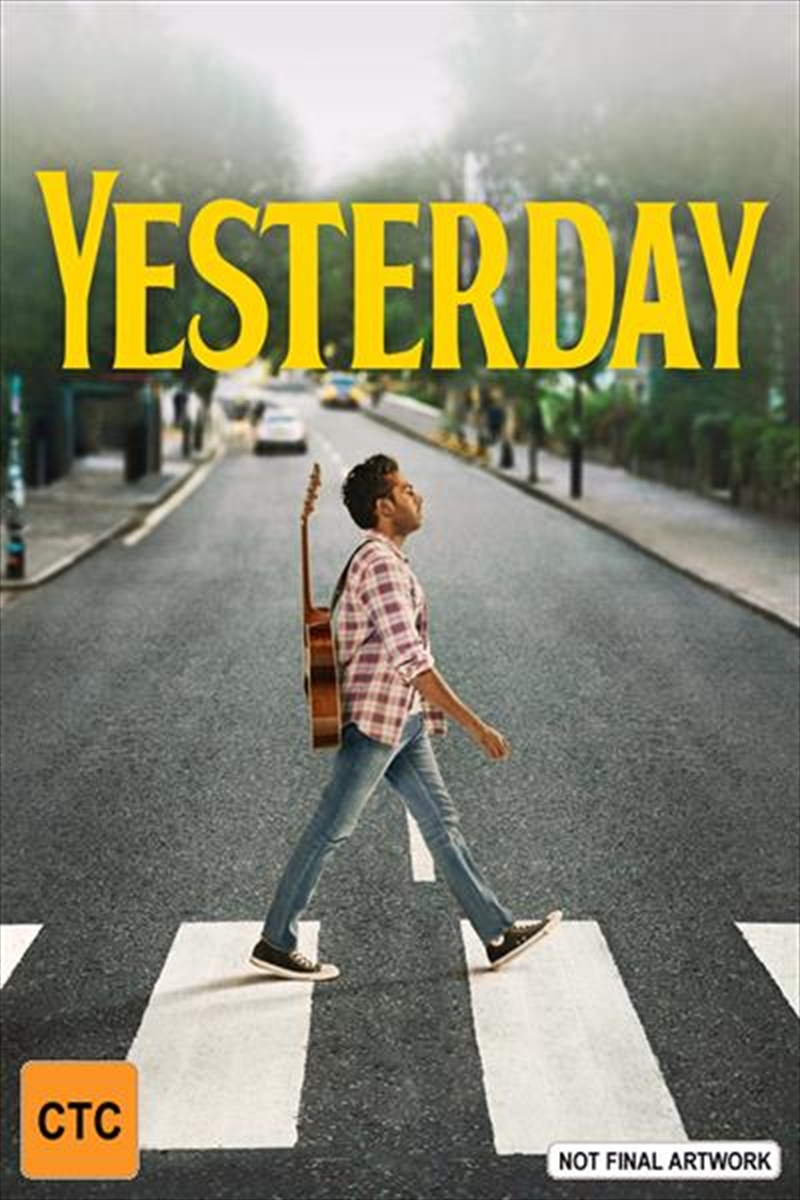 Yesterday Yesterday movie, Movies to watch online