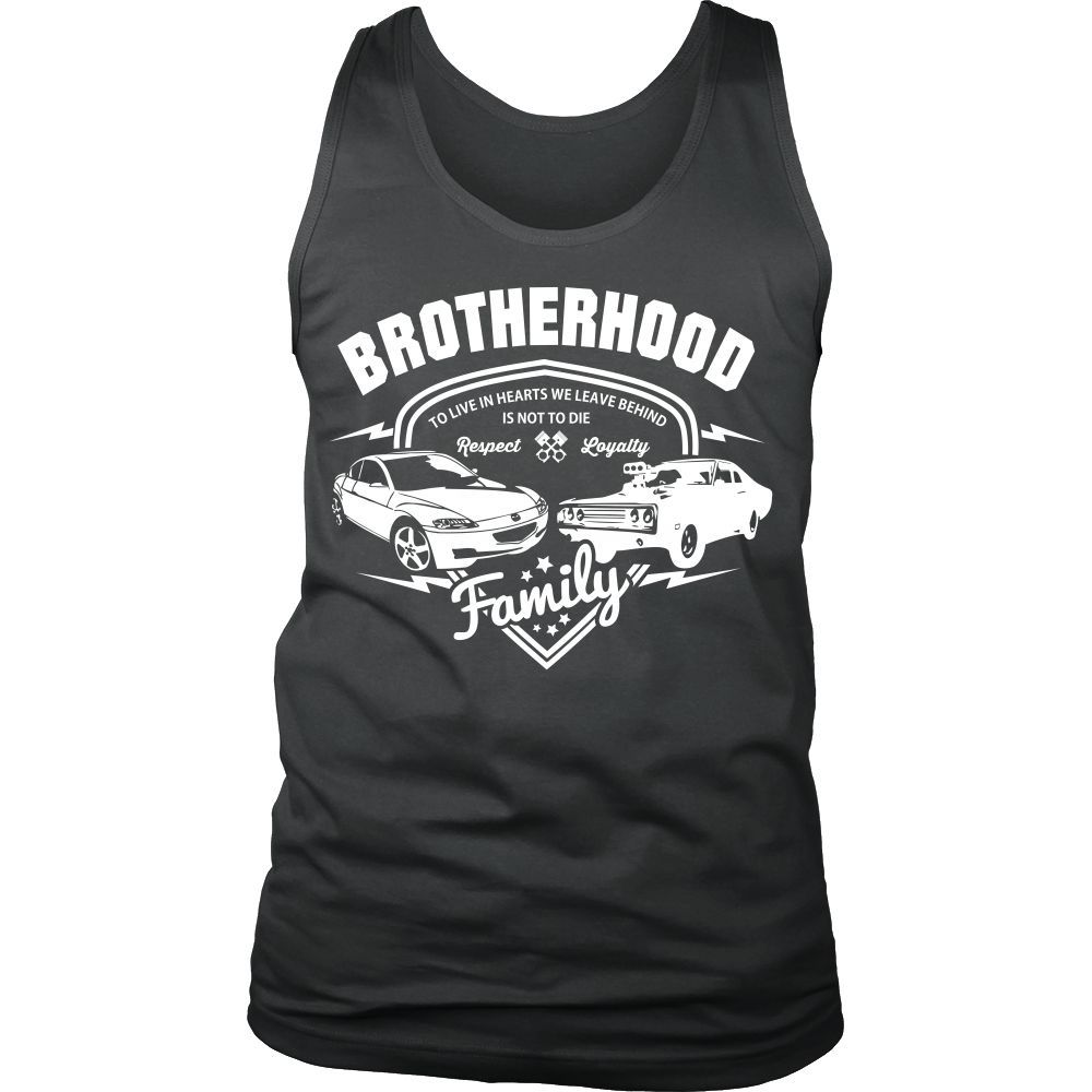 Brotherhood LIMITED EDITION