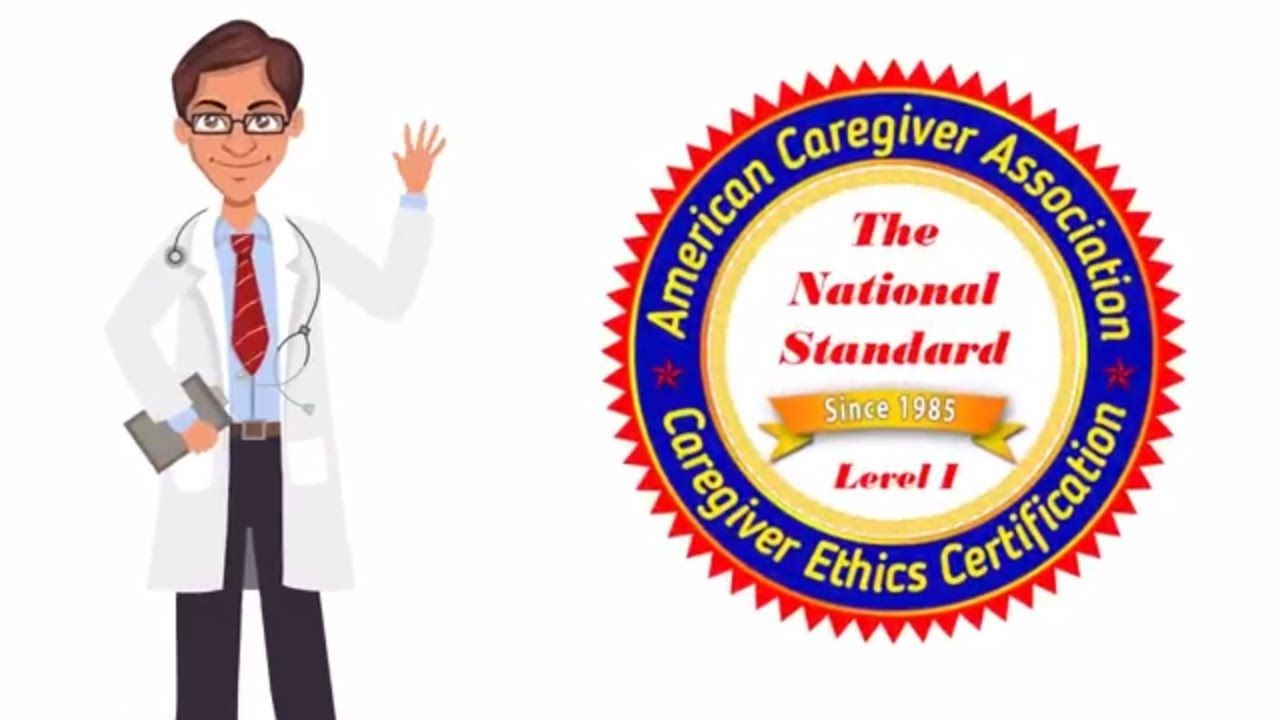 Certificate of ethics caregiver course level 1 caregiver certificate of ethics caregiver course level 1 1betcityfo Choice Image
