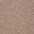 Carpet Sample - Starlight - In Color Burlap 8 in. x 8 in.