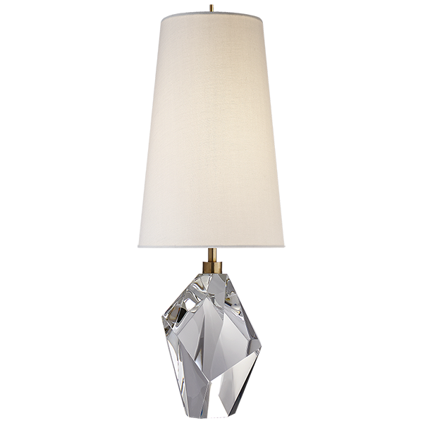 Kelly Wearstler S New Collection Brings Modern Comfort To: Halcyon Accent Table Lamp By Kelly Wearstler