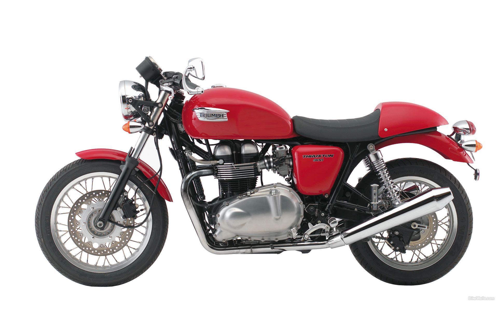 Moto Triumph 125 Idea Di Immagine Del Motociclo