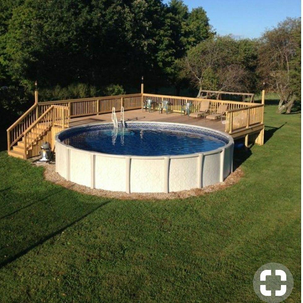 Pergola For Sale Lowes Pergolacarportkit Above Ground Pool Decks Pool Decks Backyard Pool Landscaping
