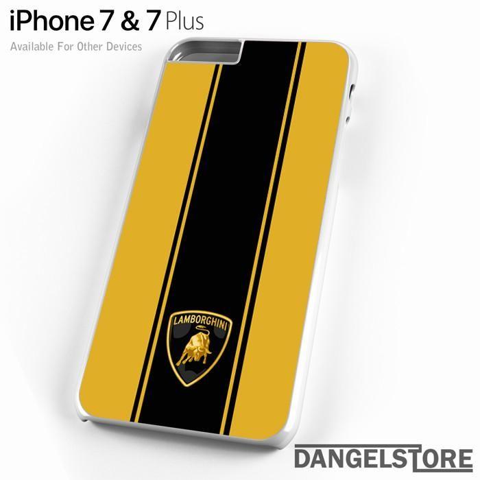 differently 22944 80e2b Lamborghini Aventador Bond Style For iPhone 7 Case | iPhone 7 Case ...
