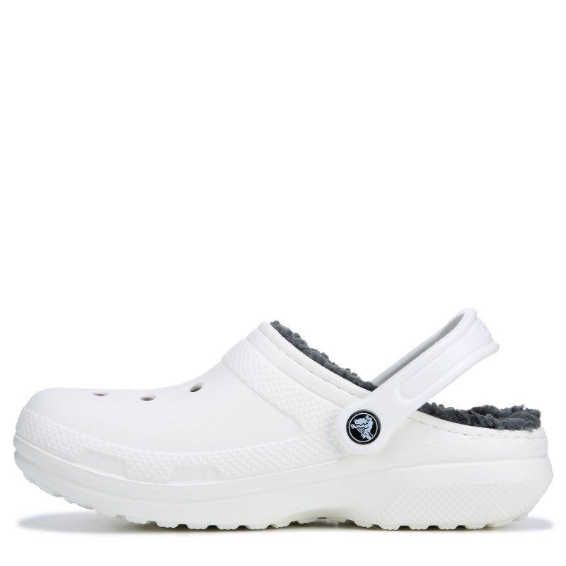 Classic Fuzz Lined Clog Shoes