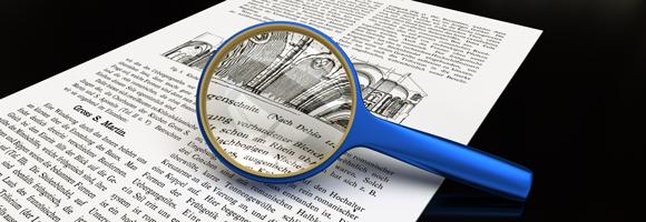 La reseña literaria: análisis mejor que crítica