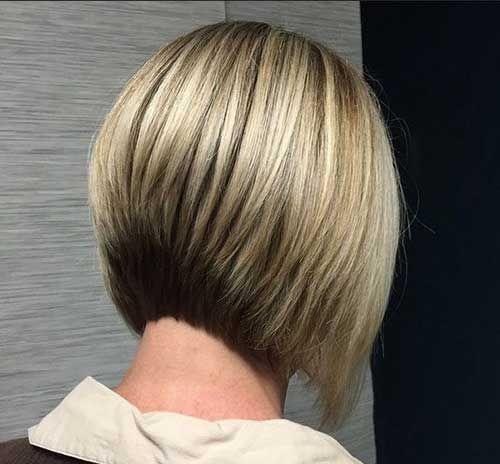 Back-View-Bobs.jpg (500×464) | haircuts | Pinterest | Inverted bob ...