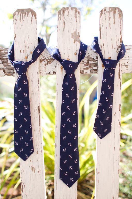 Anchor Ties