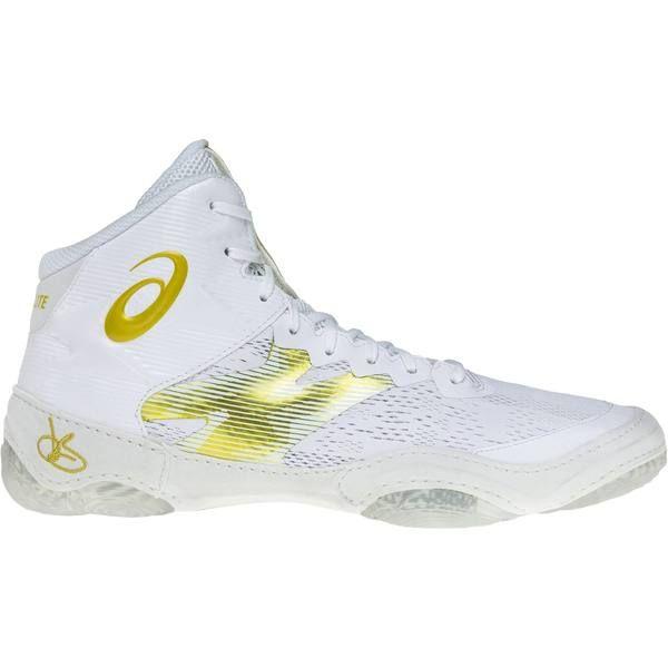 jordan burroughs shoes