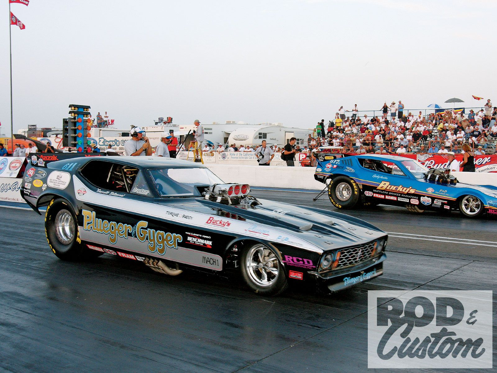 www.old classic hotrods.com | Hot Rod Reunion Vintage Race Cars ...