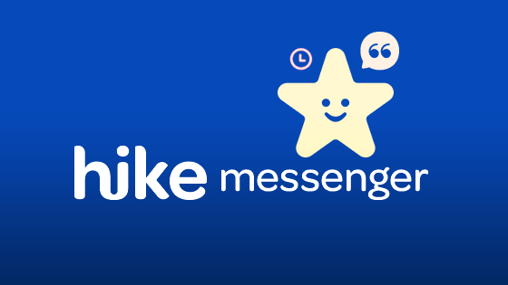 Hike Messenger introduces free InApp voice calling
