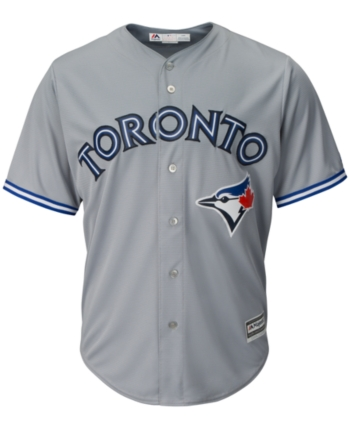 35004899fe910c Majestic Men Toronto Blue Jays Replica Jersey in 2019 | Products ...