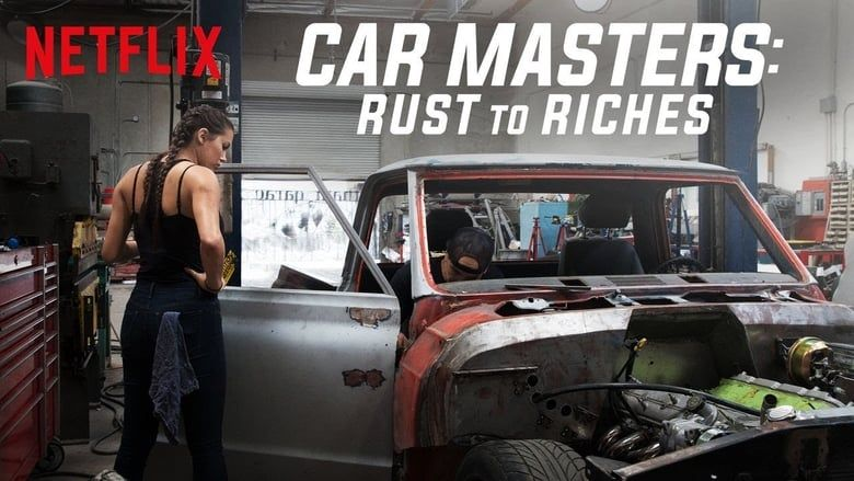 Car Masters Rust to Riches Review 2018 TVShow Series