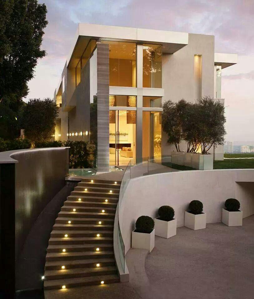 elegant and luxury dreams pinterest haus moderne h user und haus architektur. Black Bedroom Furniture Sets. Home Design Ideas