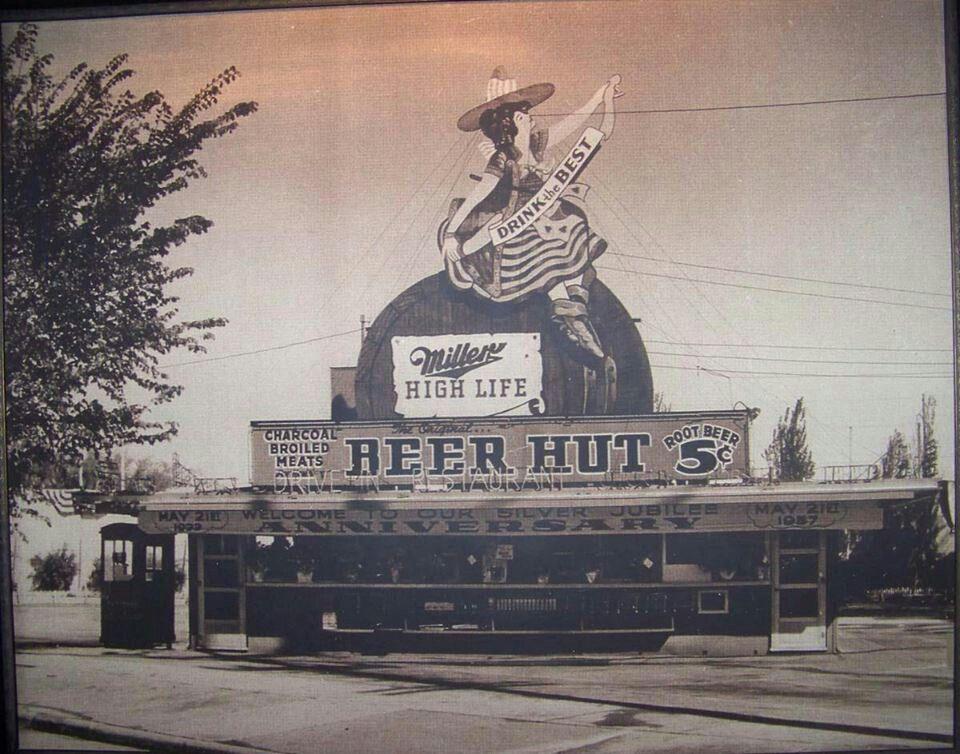 Beer Hut Fond du Lac, WI