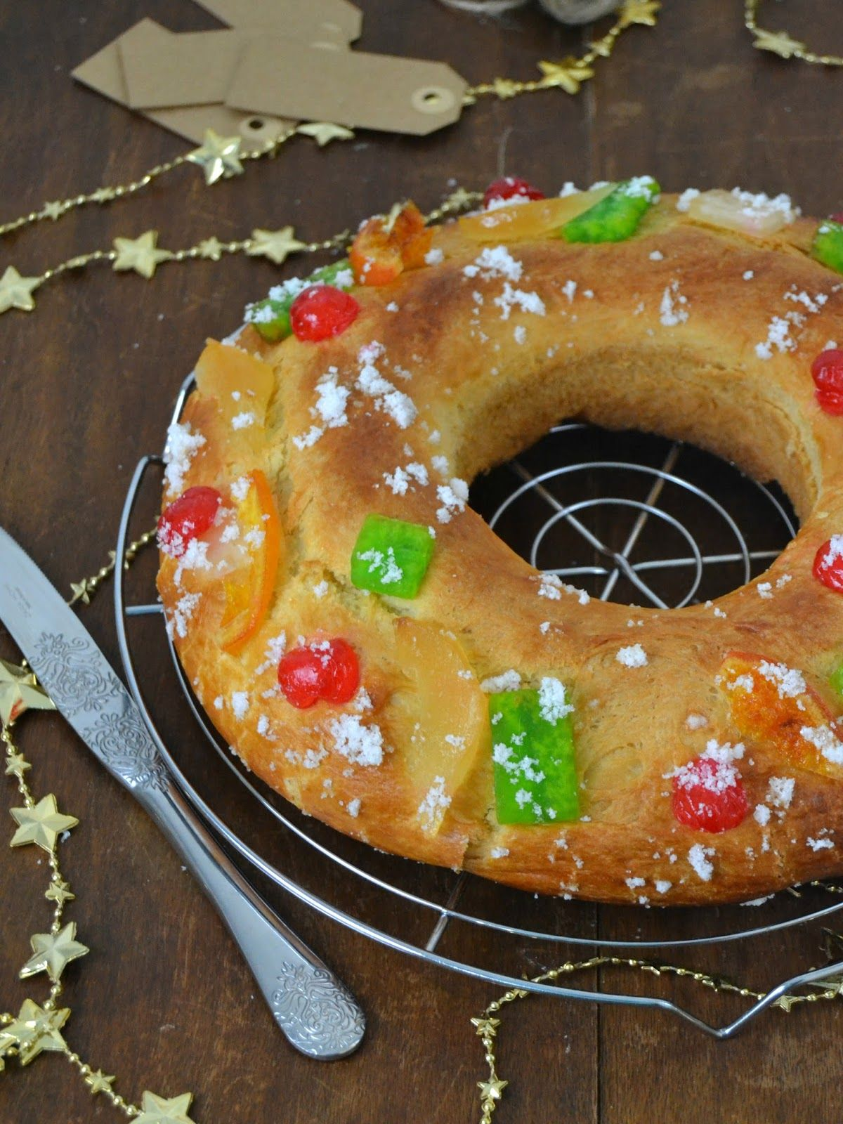 Pin On Pan Y Dulces