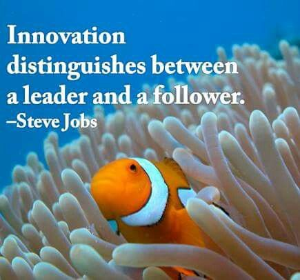 Leaders stand out because they are doing things differently than the - marine biologist job description