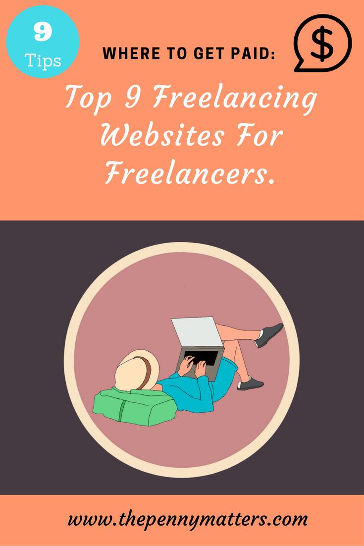17 Best Freelancing Websites For Beginners In 2020 Freelancer Website Freelance Writing Writing Jobs