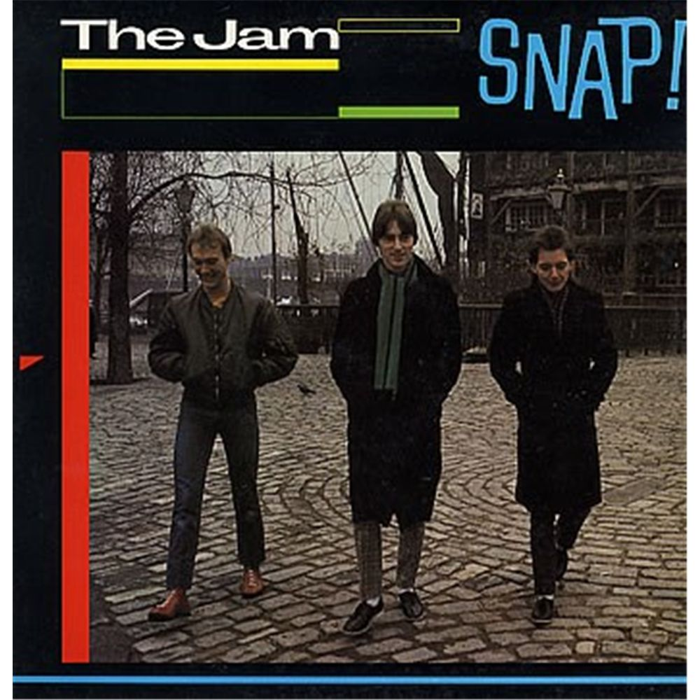 Snap Crackle And Pop Thejam Addicted To London