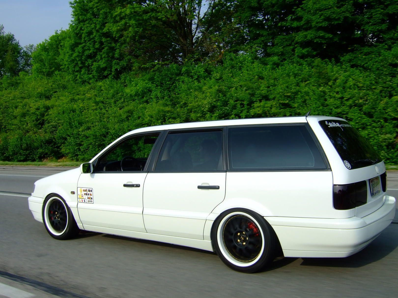 Passat wagon vwvortex com fs 1997 b4 passat wagon