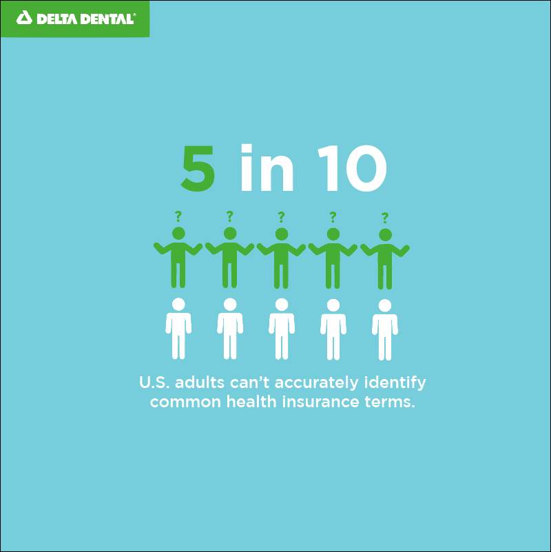 Dental Insurance 101 Infographic Dental Insurance Plans Dental Insurance Health Insurance Companies