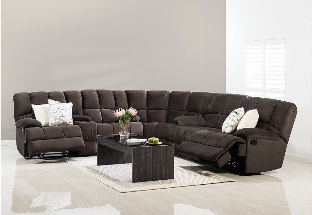Spartacus Fabric Corner Lounge Suite | Super Amart & Spartacus Fabric Corner Lounge Suite | Super Amart | house ideas ... islam-shia.org