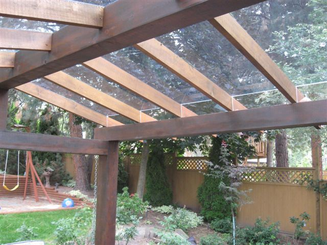 wood glass canopy - Google Search & wood glass canopy - Google Search | Patio Covers | Pinterest ...