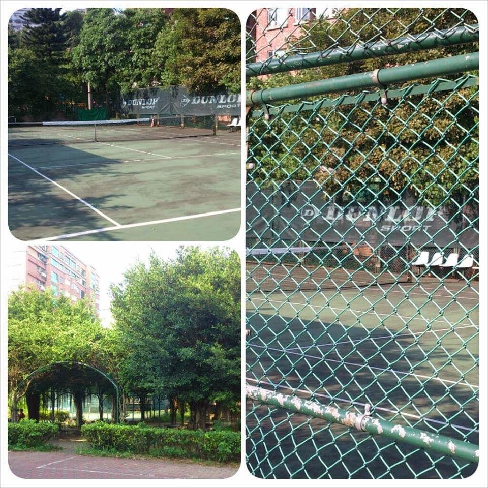 網球場的路上。To The Tennis Court: 「網球場的路上」攝影徵件 - 作品103