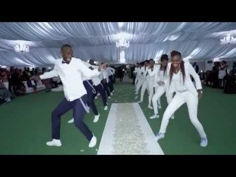 Weddingszambia Chekele Wedding Dance Tb Mp4 Videos K2 Entrance