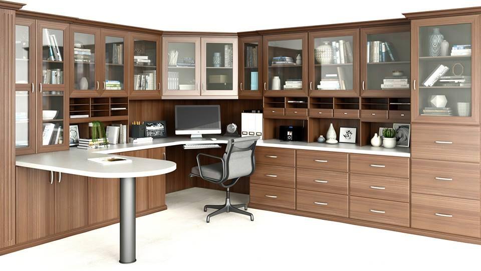 Amazing Home Office Design From Closet World Closet Organizing Systems Closet World Sliding Wardrobe Doors