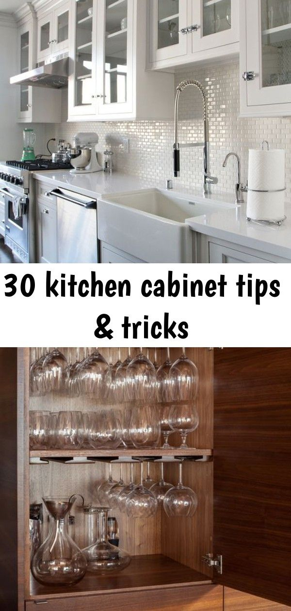 30 kitchen cabinet tips tricks kitchen remodel design on kitchens that ll make you want to redo yours id=72284