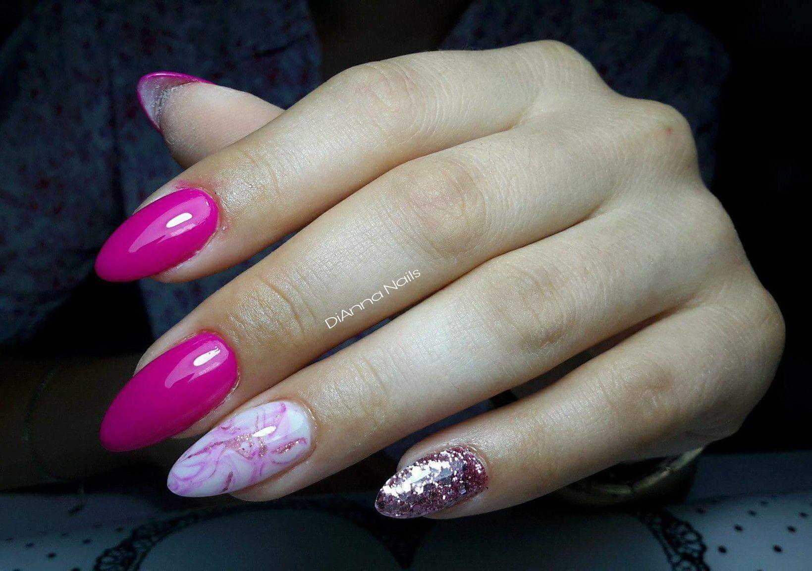 glitter red, winter, christmas | Nails, Glitter, Red