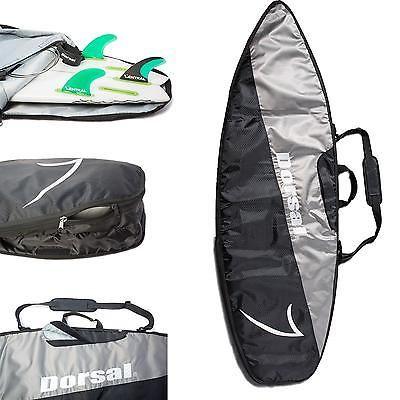 Board Bags And Socks 71165 Dorsal Project Stormchaser Travel Shortboard Surfboard Bag