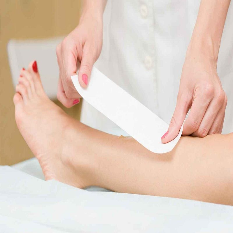 Pin By Threading Salon On Beauty Spa Zone Wax Strips Waxing Services Wax Hair Removal