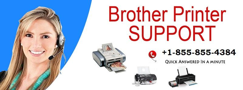 Brother printer customer care 18555600666 phone number