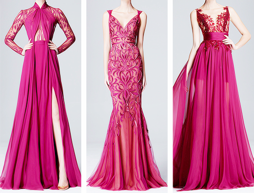 Fashion Wonderland: Zuhair Murad