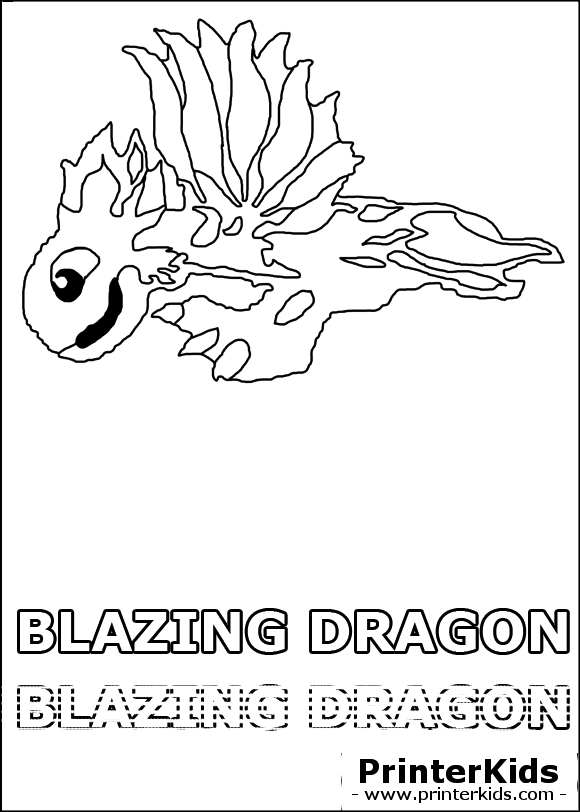 dragon vale dragoncoloring - Dragonvale Dragons Coloring Pages