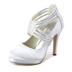 Zapatos de Novia - JenJenHouse