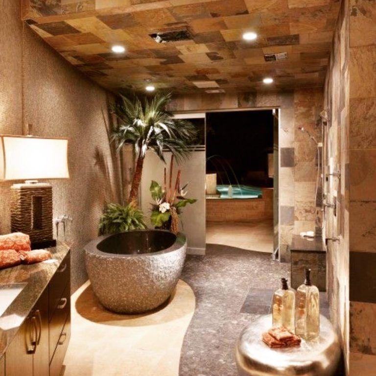 Relaxing Spa Bathroom Design Bathroomdesignyourown Spa Bathroom