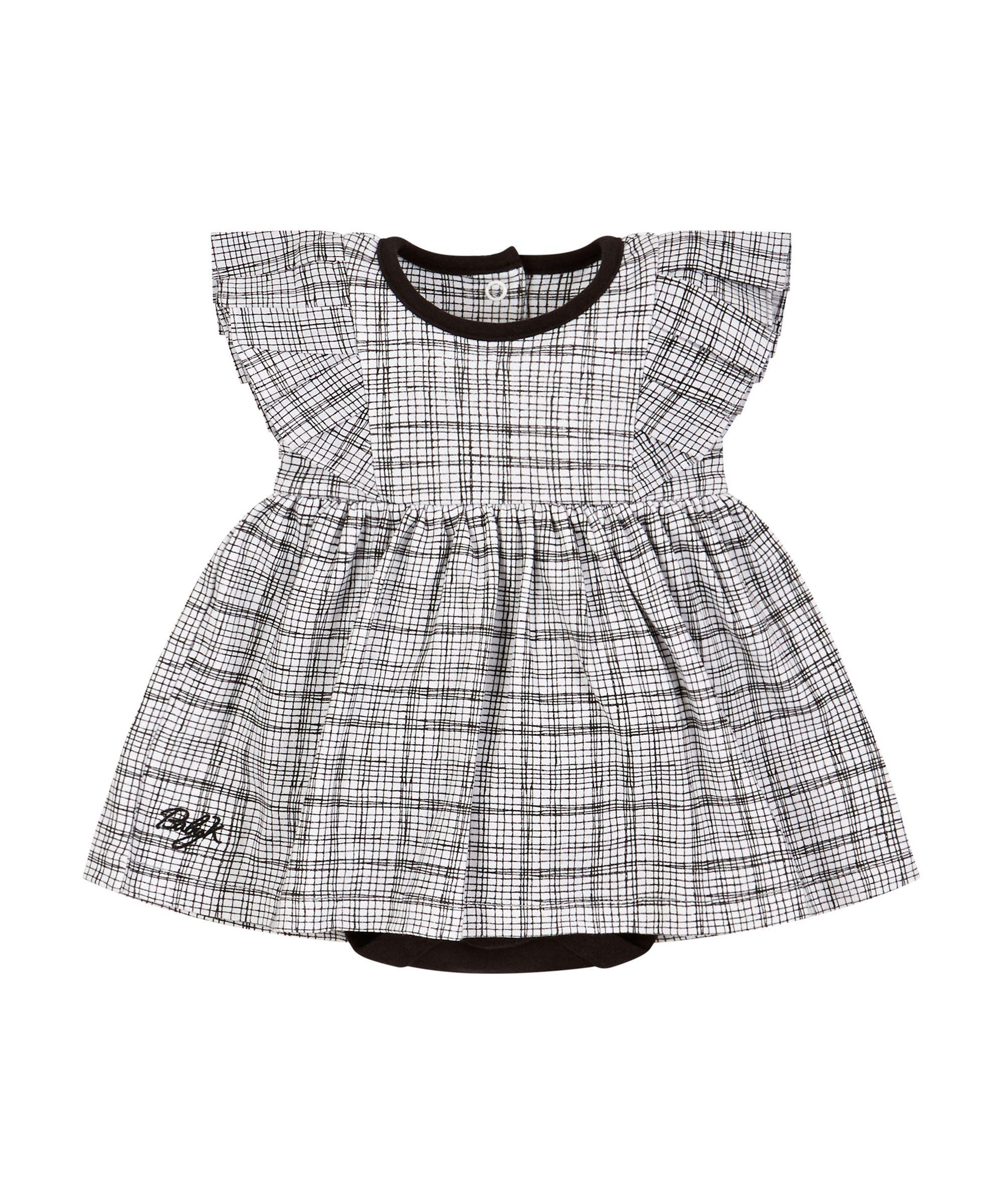 Baby K Romper Dress